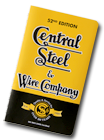 Central Steel and Wire Stock List