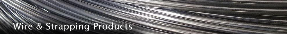 steel, aluminum, copper and bronze wire products
