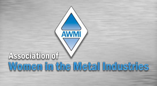 women in the metals industry