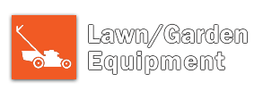 lawn and garden machinery metals