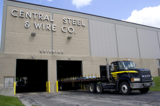 Milwaukee Tier one steel supply