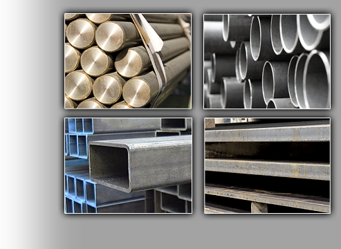 complete metals supply