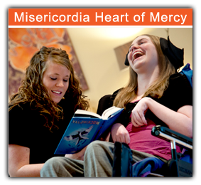 Misericordia Hearts of Mercy