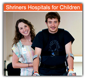 Shriners Hospitals for Children - Chicago