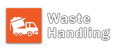 steel for waste handling industry metals